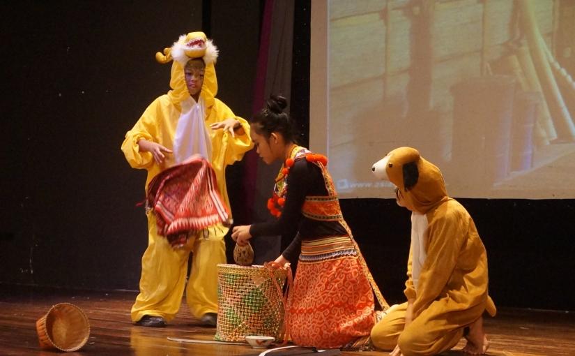 Sarawak English DramaCompetition