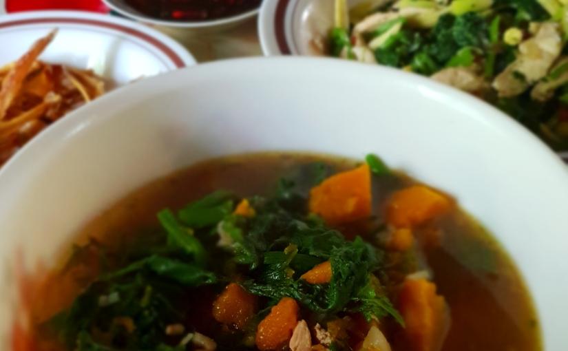Sup Labu